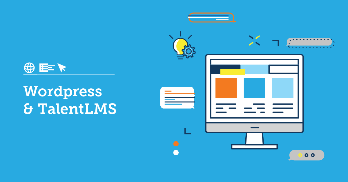 WordPress and TalentLMS Integration: All you need to know