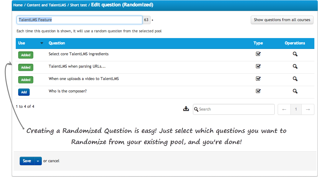 Randomized Questions_New Test Question