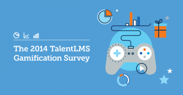 TalentLMS's 2014 Gamification Survey Results
