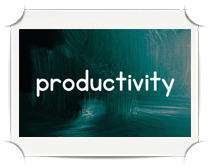 Boost Productivity with content reusability