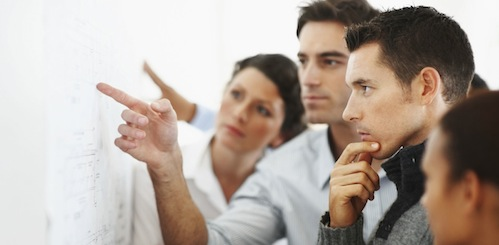 project management eLearning