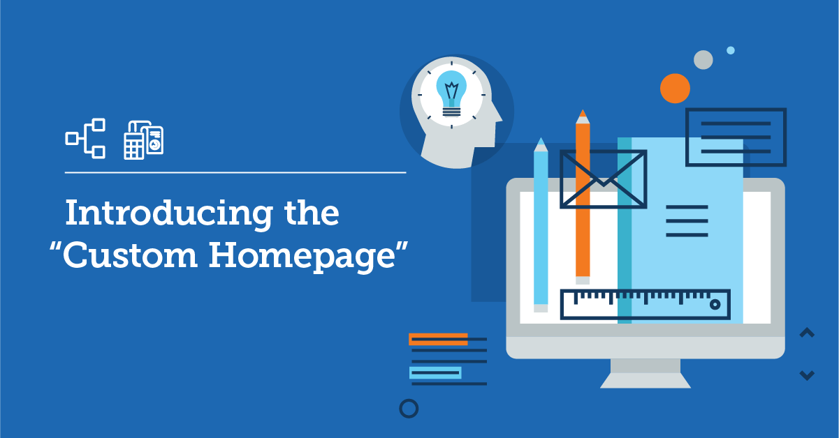 Why and How to Build a Custom Homepage for your Training Portal with TalentLMS