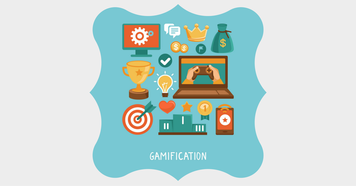 all about learning management systems and gamification