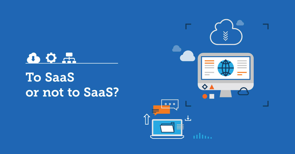 Why SaaS and How SaaS? The Guide to SaaS LMS - TalentLMS Blog