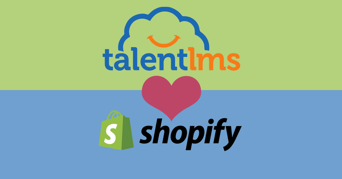 Sell Your Courses Through Shopify With Our LMS Integration