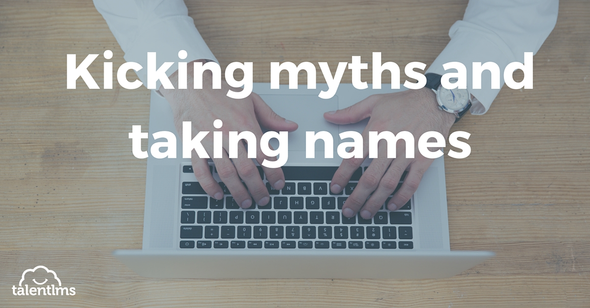 8 Web Design Myths eLearning Portal Managers Fall for (Pt 2)