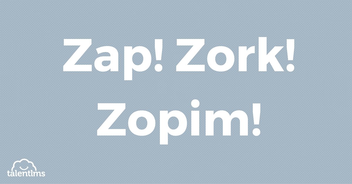 Integrate all the things! Hooking up TalentLMS with Zopim