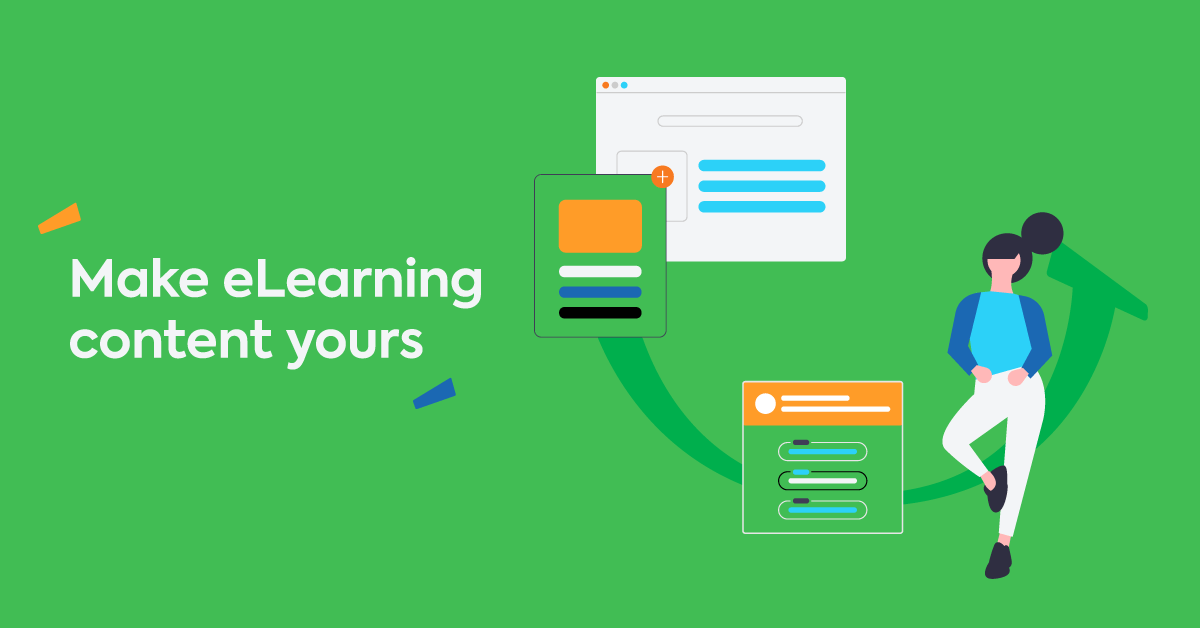 5 reasons to invest in custom eLearning course development