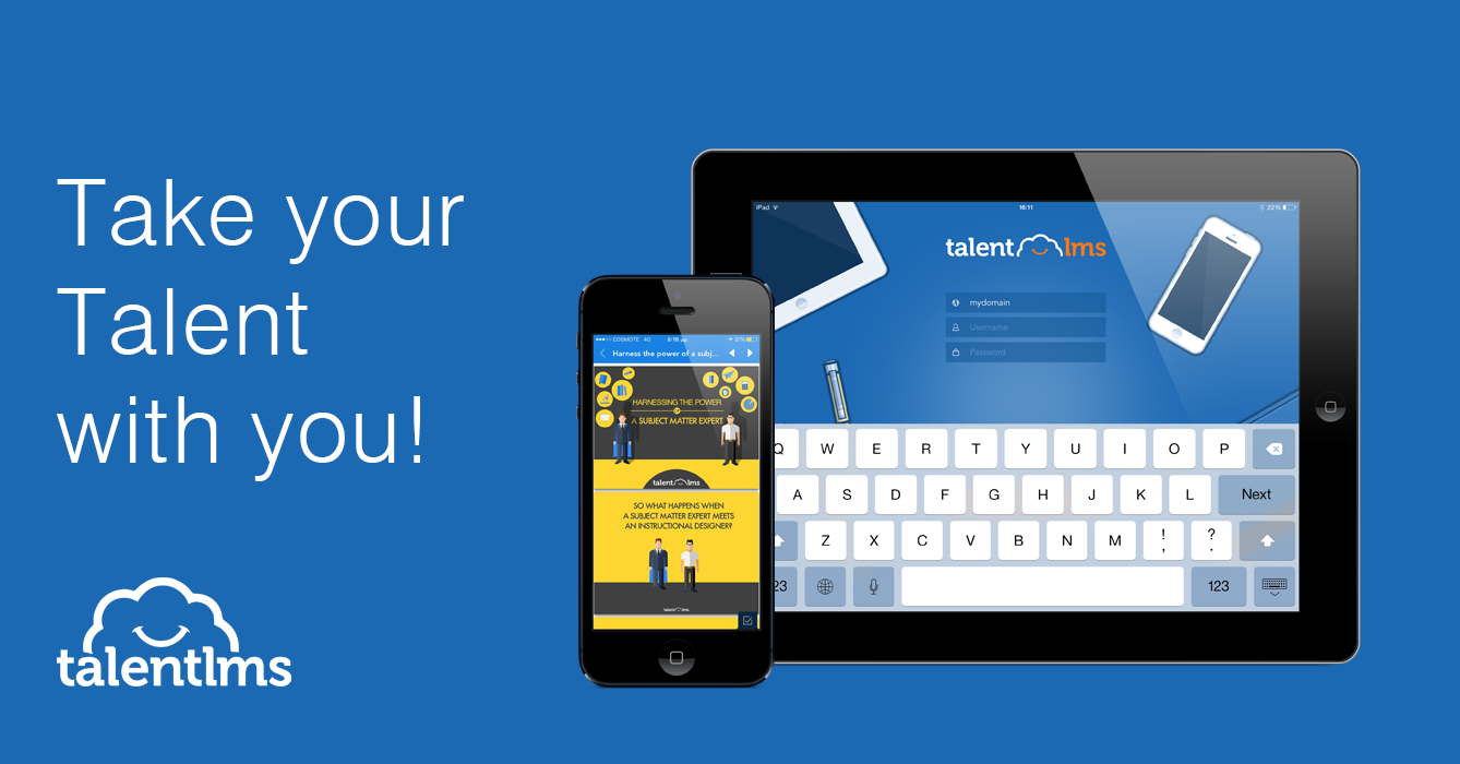 talentlms ios app