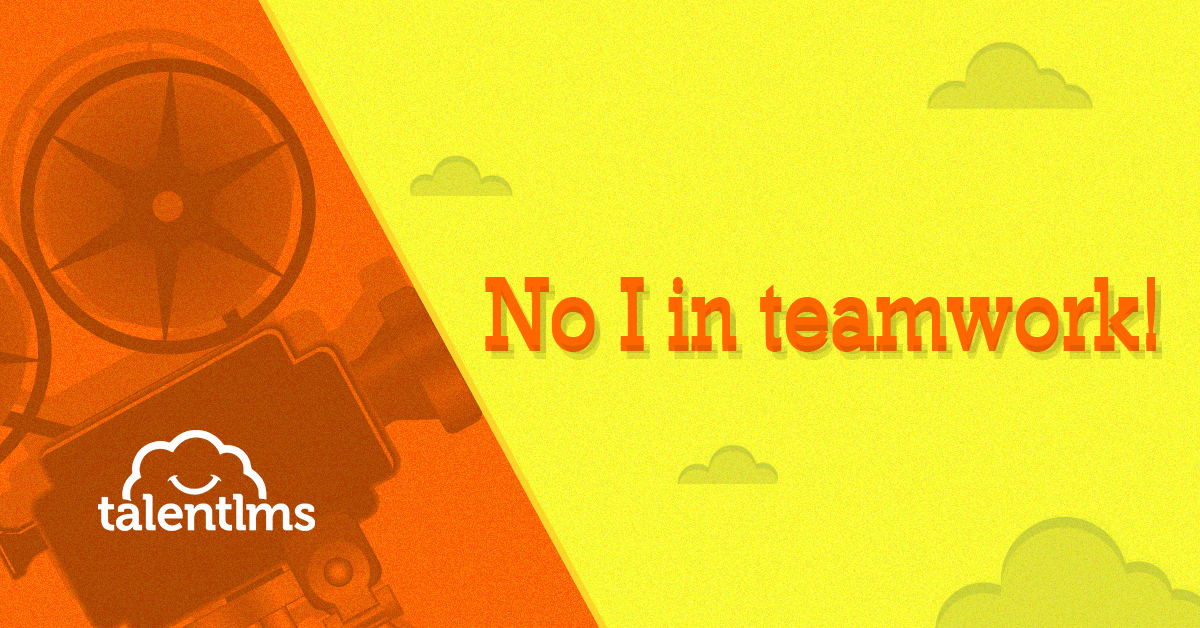 building teams in eLearning