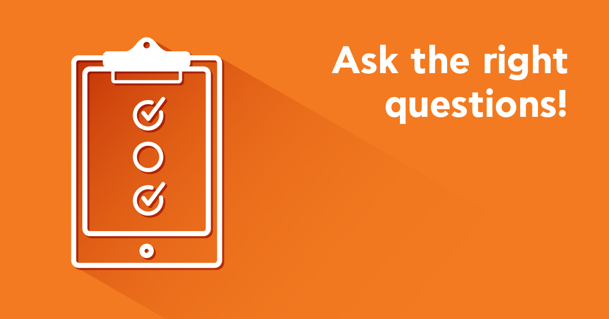 Evaluation Questions for your LMS: Learner, Course and Program