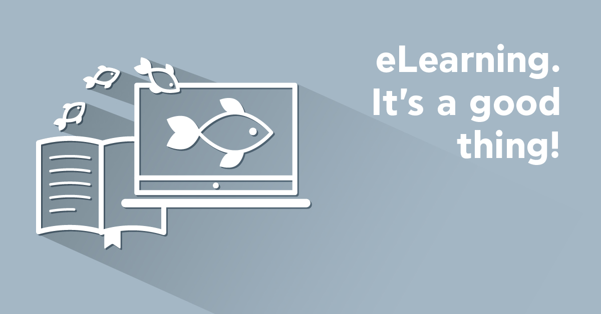 15 Benefits of eLearning: Time to convince the naysayers!