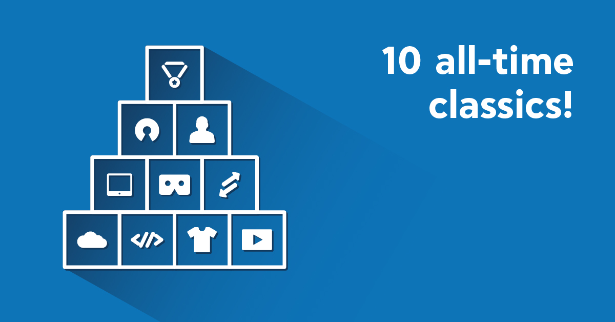 Top Ten Timeless Trends in eLearning