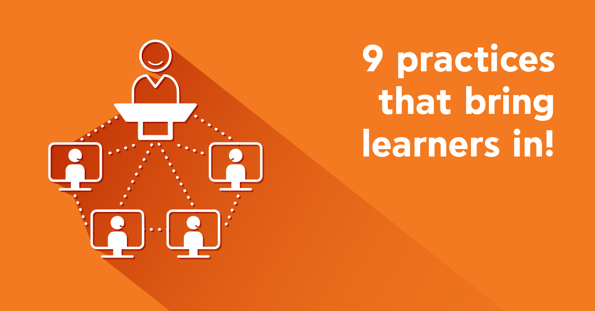 9 Tips To Boost eLearning Course Participation