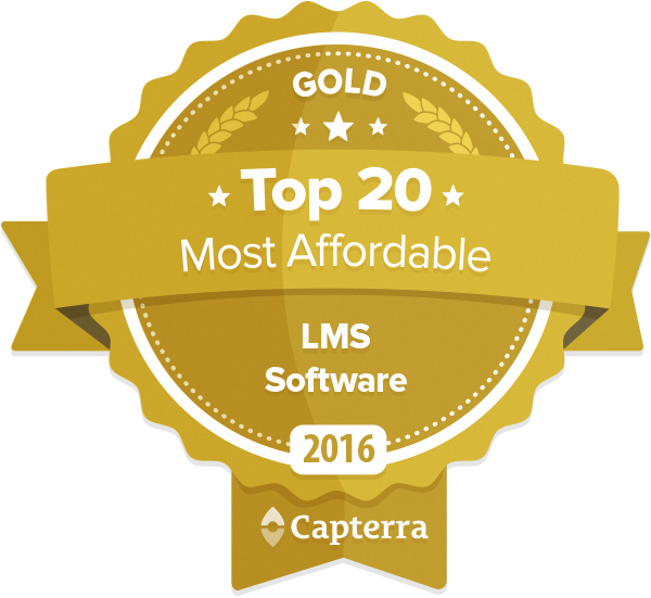 Top 20 Most Affordable Learning Management System Software