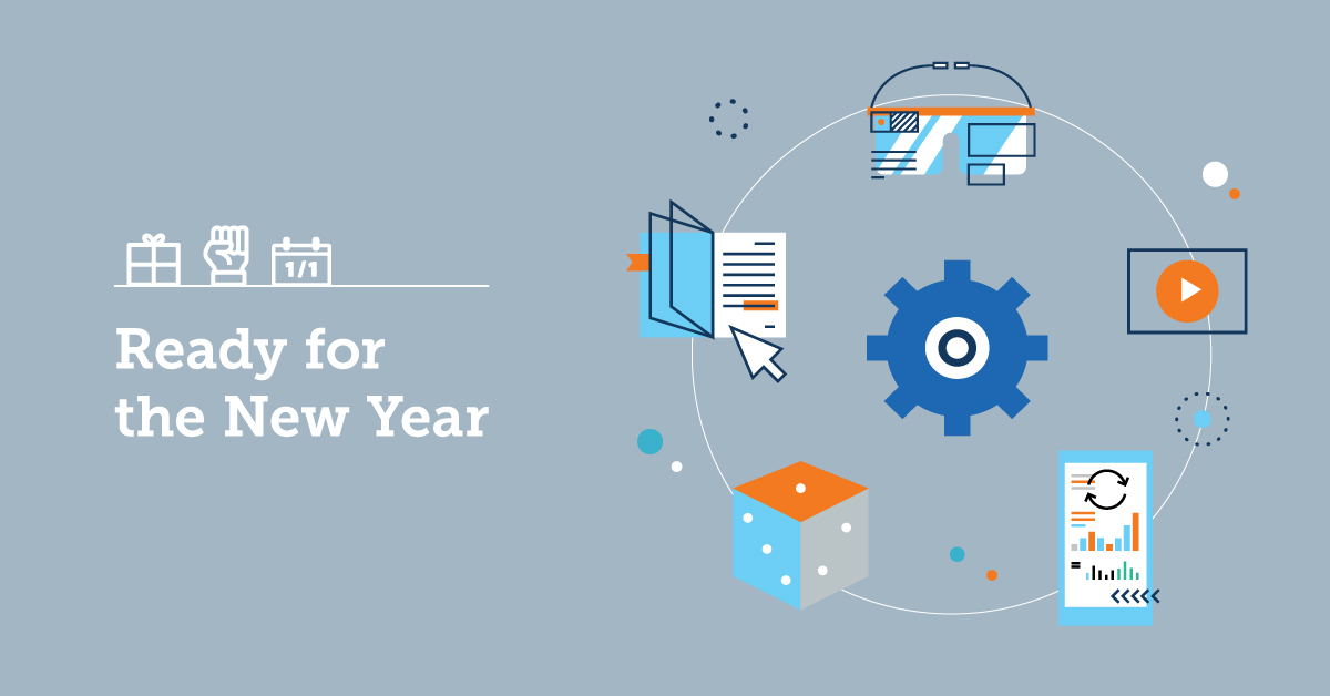The top instructional design trends for 2017 - TalentLMS Blog