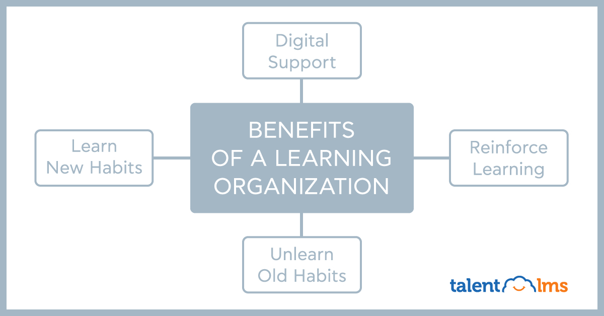 learning culture in an organisation pdf