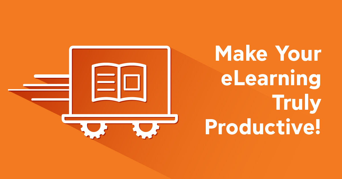 5 Tips To Increase eLearning Productivity – TalentLMS Blog