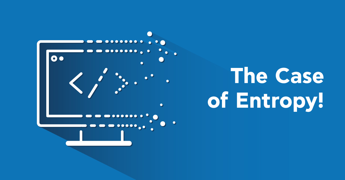 Software Entropy And How To Minimize Its Effect – TalentLMS Blog