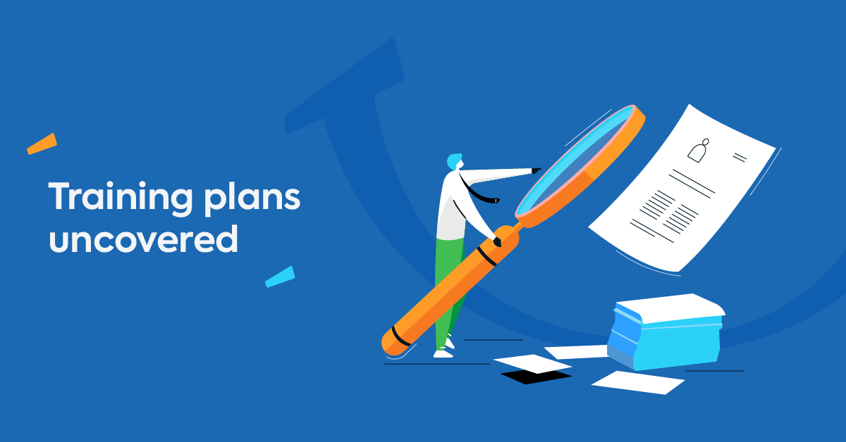 How to create an employee training plan: A step-by-step guide