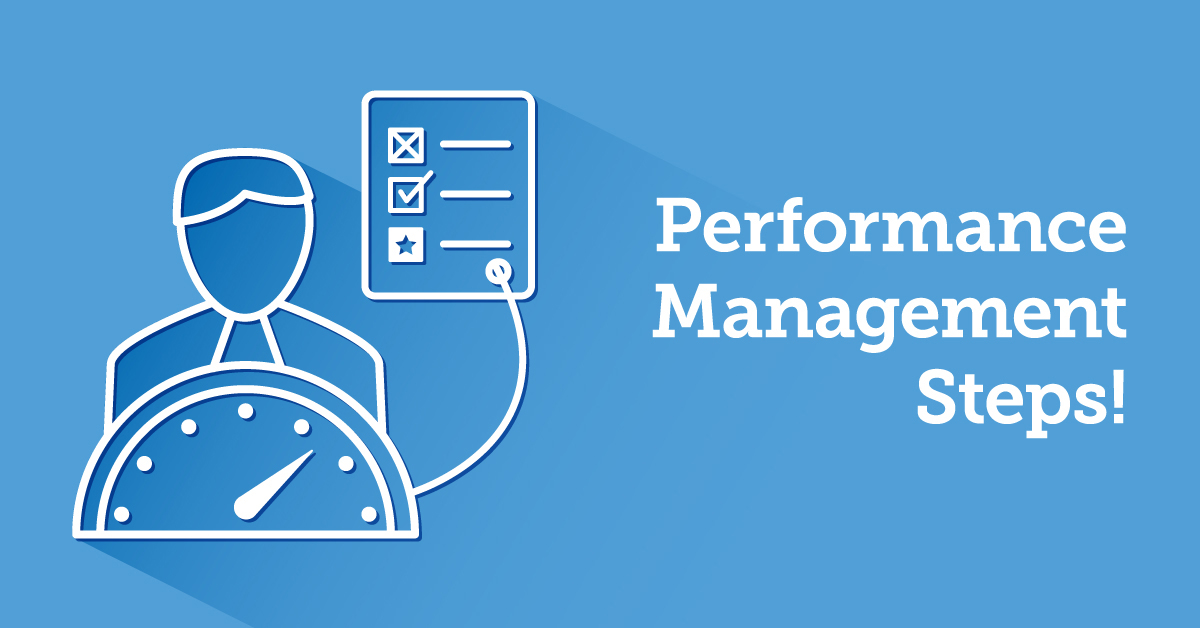 Optimize your performance management process with these 5 steps - TalentLMS Blog