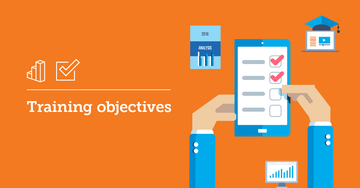 Training Objectives: 5 Tips to Set Realistic Goals for your Training