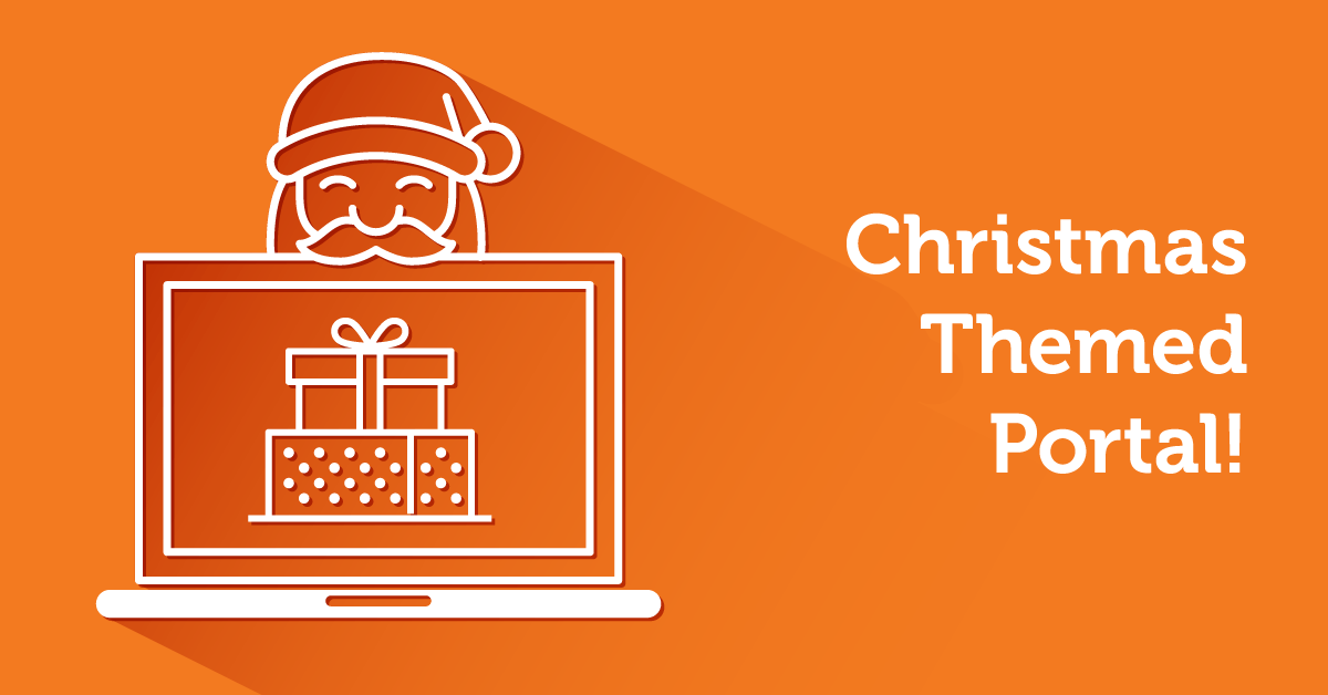 Decorate Your TalentLMS Portal For The Holidays