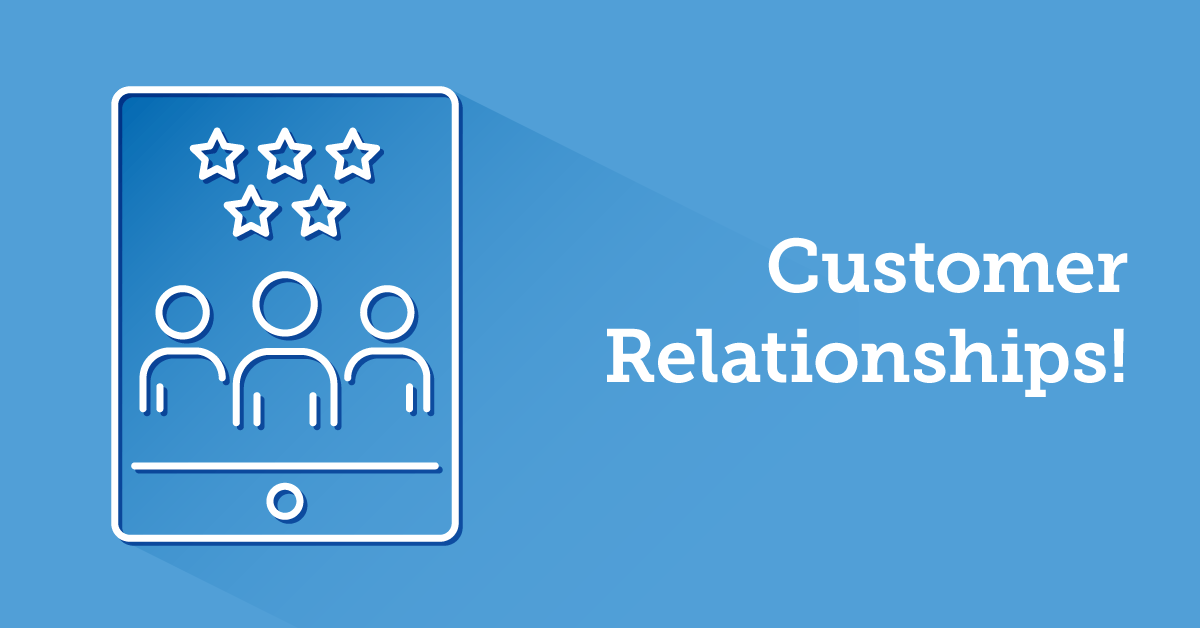 How to use your LMS to Improve Customer Relationships - TalentLMS Blog
