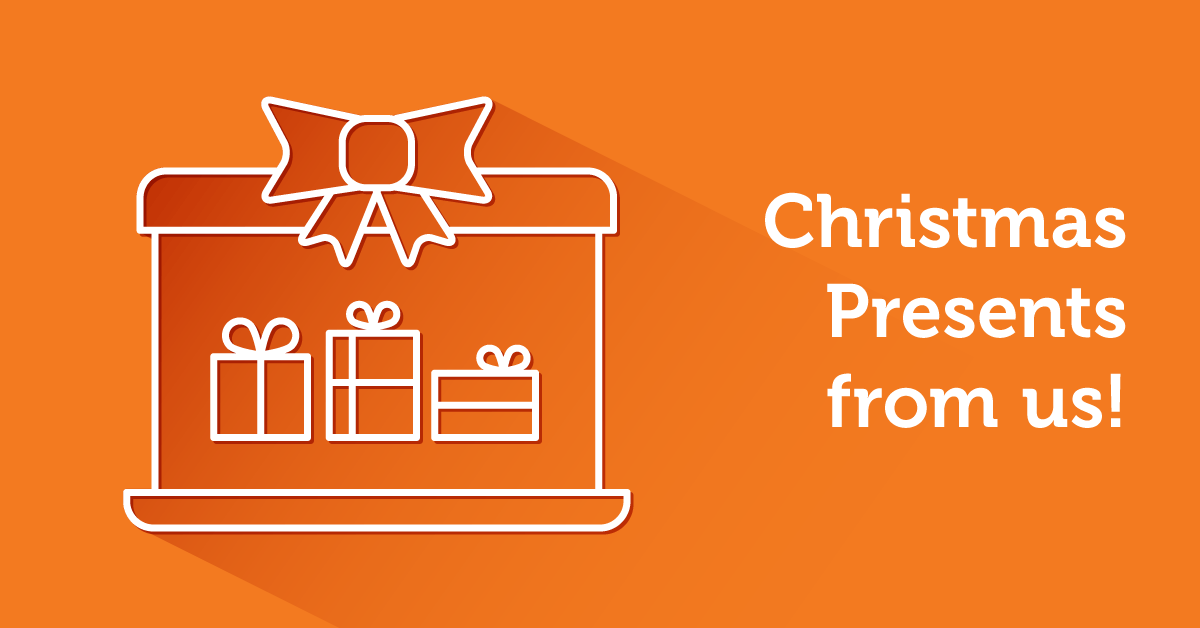 6 Christmas Treats from our Team - TalentLMS Blog