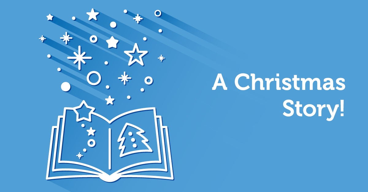 A Christmas Story by TalentLMS - TalentLMS Blog