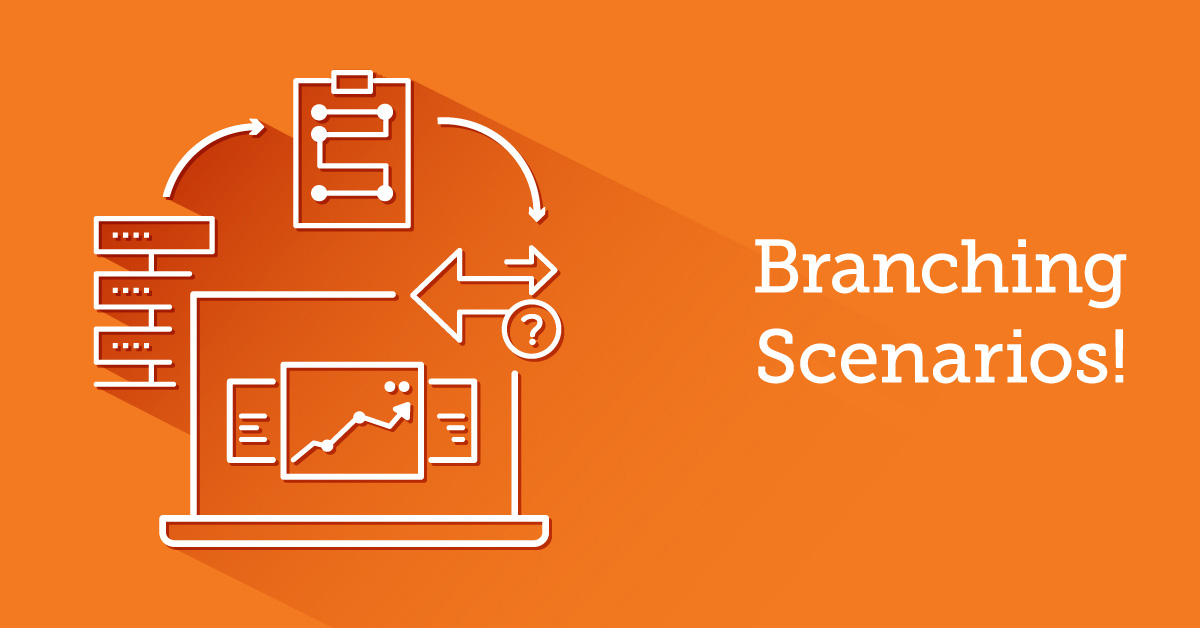 The Challenges of Developing Effective Branching Scenarios