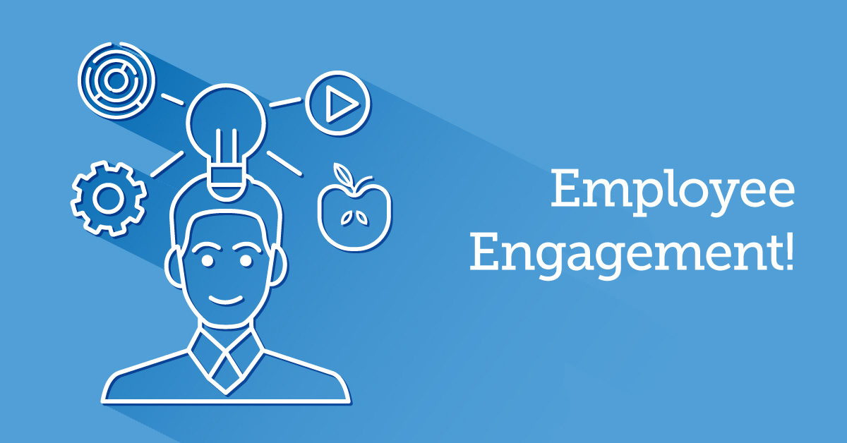 8 Employee Engagement Ideas that get actual off-the-charts results