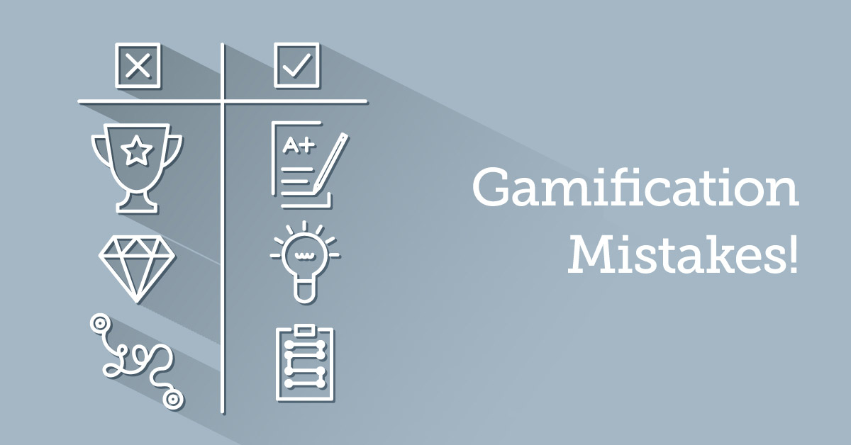 8 Common eLearning Gamification Mistakes to Avoid - TalentLMS Blog