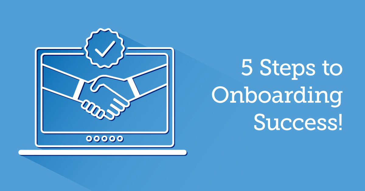 How To Improve Your Employee Onboarding Process In 5 Simple Steps