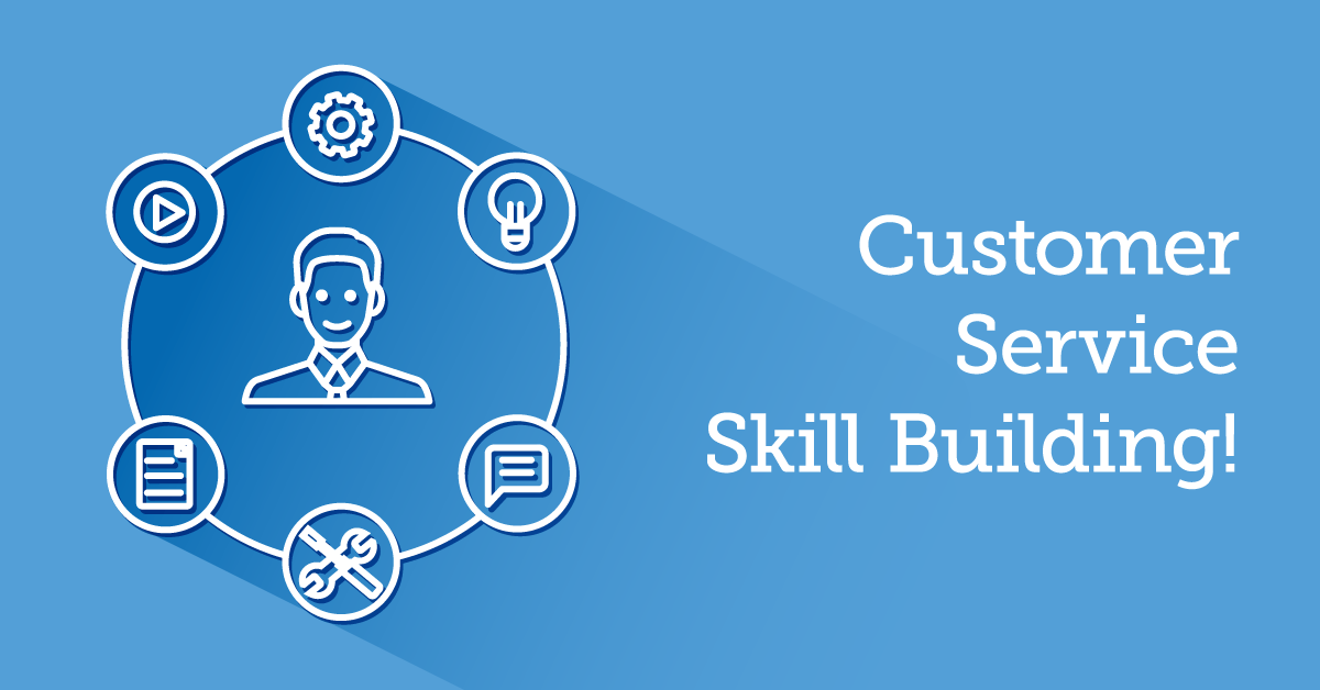 7 Top Skill-Building Activities That Are Ideal For Customer Service Online Training - TalentLMS Blog