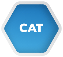 CAT - The A-Z of eLearning Acronyms (With bonus explanations from experts) | TalentLMS Blog