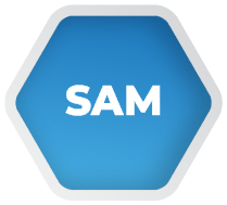 SAM - The A-Z of eLearning Acronyms (With bonus explanations from experts) | TalentLMS Blog