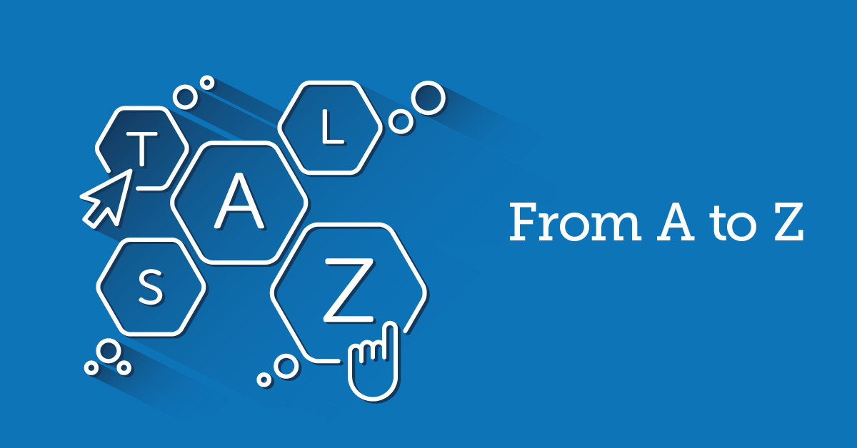 The A-Z of eLearning Acronyms (With bonus explanations from experts) - TalentLMS Blog