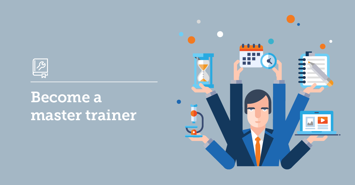 The 9 Must-have Skills and Training Tools for Trainers in 2020 - TalentLMS