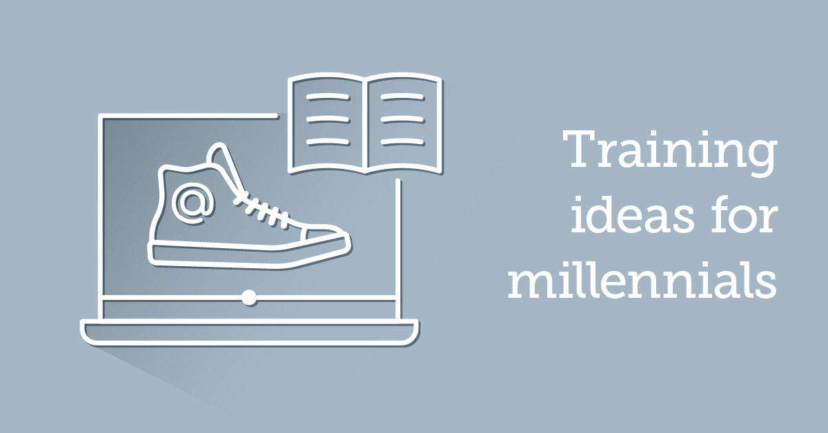4 fresh training program ideas to train your newly hired Millennial staff