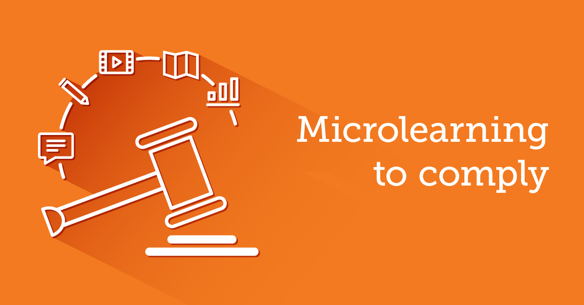 8 Microlearning Must-Haves For Compliance Online Training - TalentLMS Blog