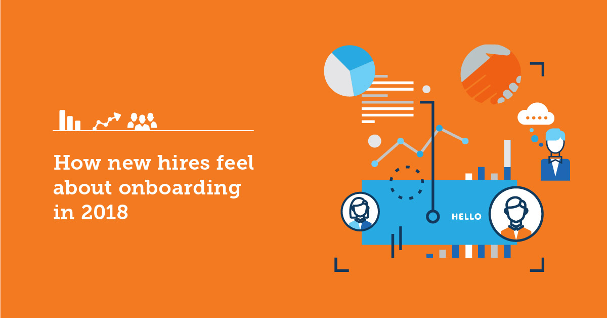 Satisfaction with onboarding: What new hires want in 2018 - TalentLMS Blog