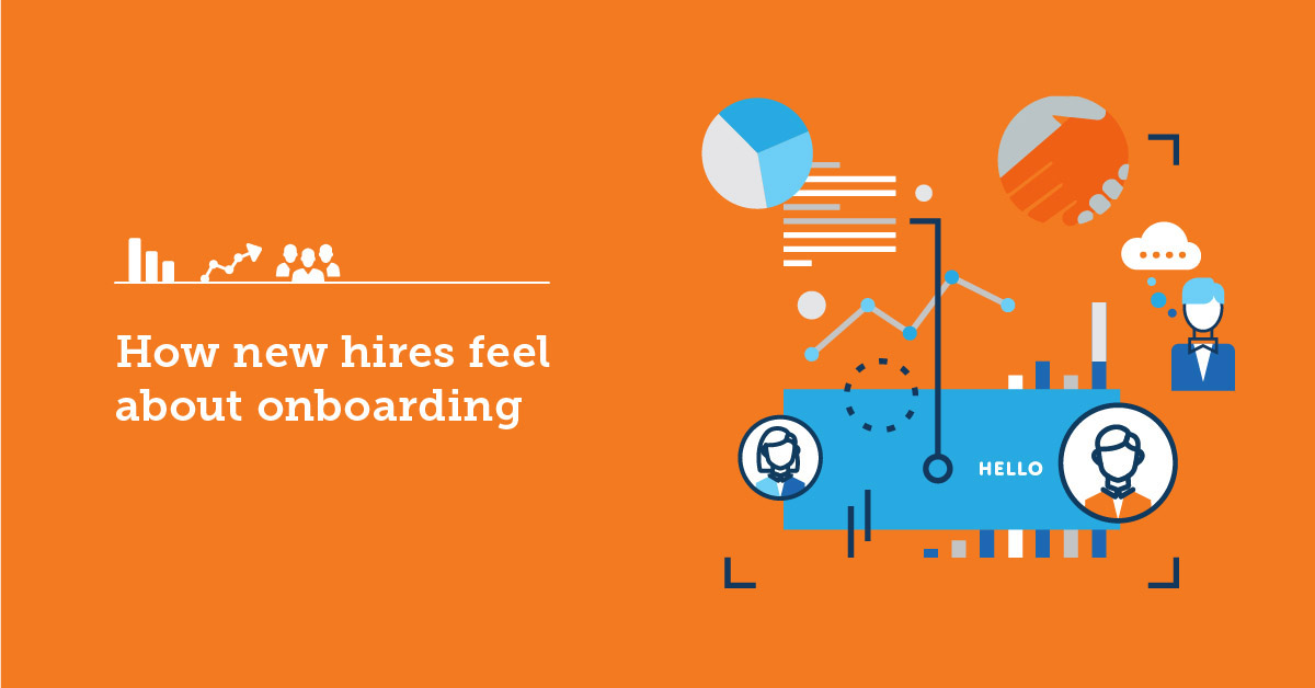 Employee Onboarding - Study Reveals How to 2X Employee Satisfaction