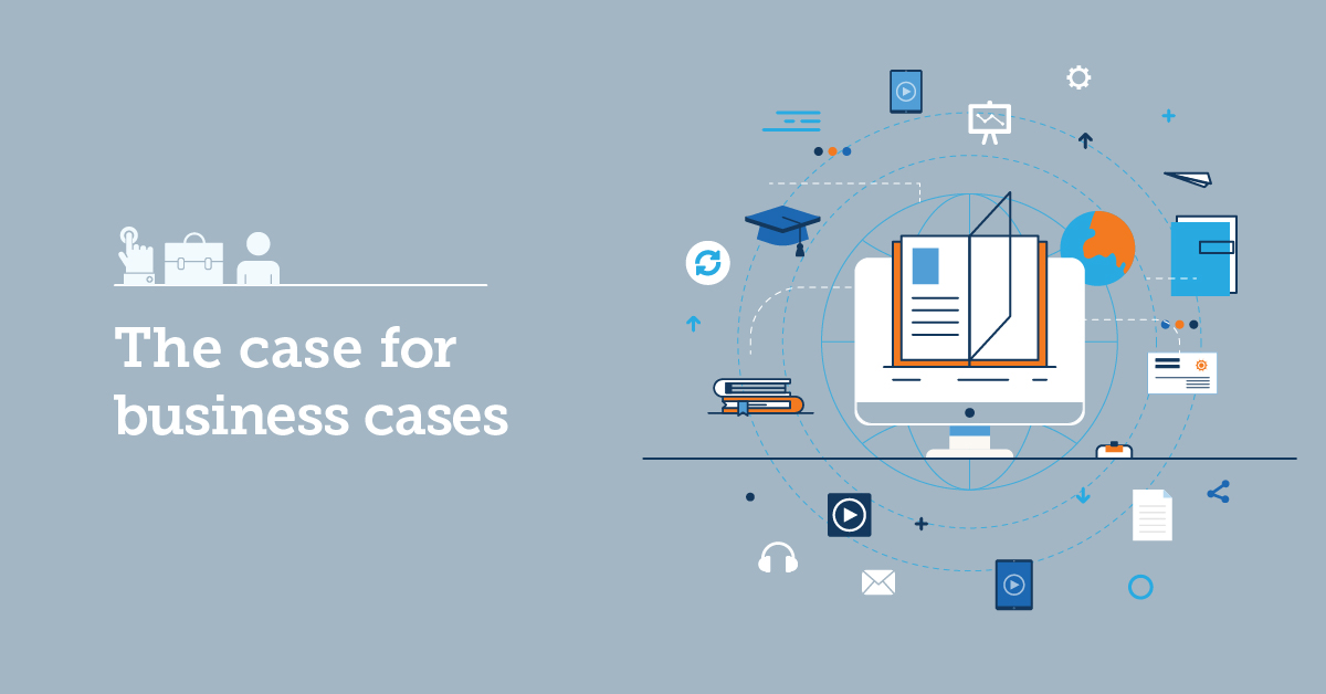 8 Tips to Create A Successful Business Case For Online Training