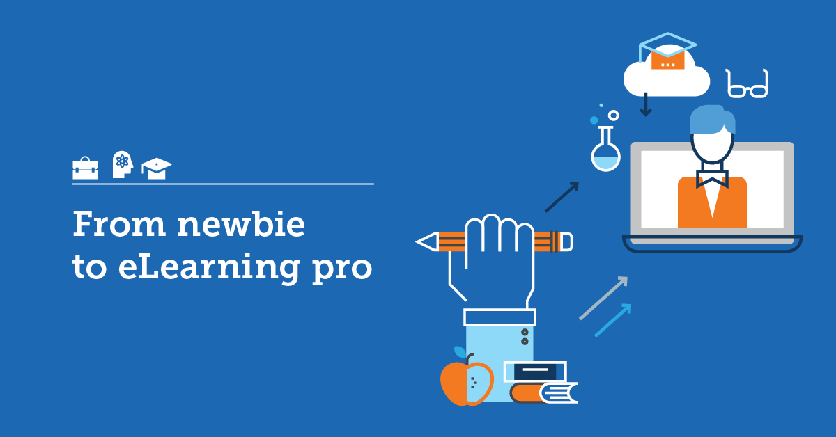 The 8 Rules That New eLearning Professionals Should Follow - TalentLMS