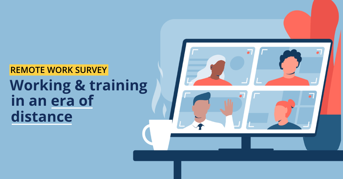 Would you take a pay cut to keep working remotely? 62% say no.