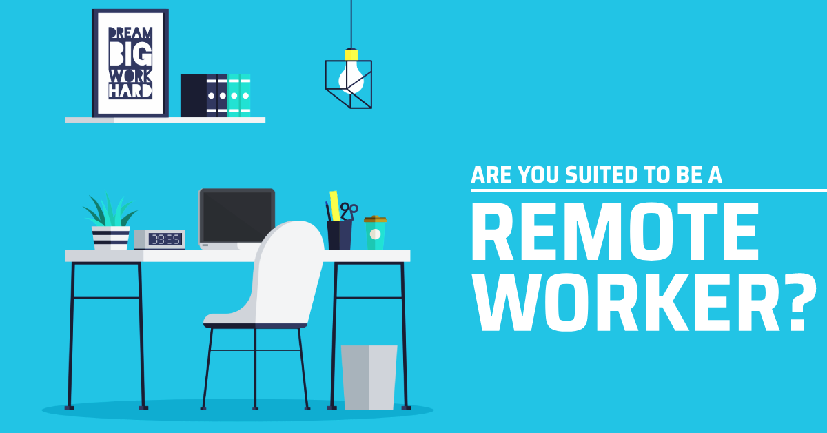 Remote work statistics: How do remote employees work and train?