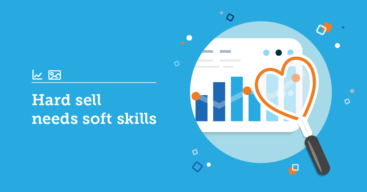 The soft sales skills you need to teach your team now - TalentLMS Blog