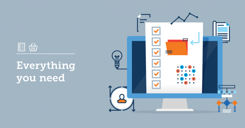 The ultimate checklist on choosing the right LMS for your small-medium business