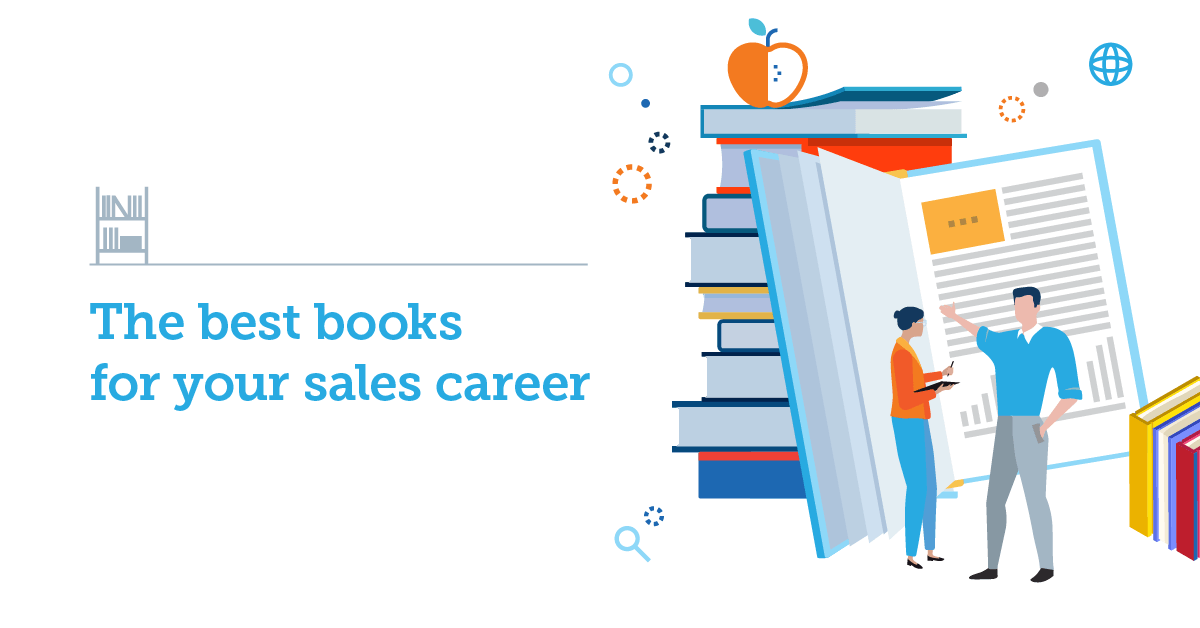 The 47 Best Sales Books to Train your Sales Team in 2019